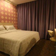 Отель Friendship Inn Tianjin International Exhibition Center комната для гостей