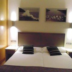 Hotel Gran Bahía Bernardo Сан-Себастьян комната для гостей фото 2