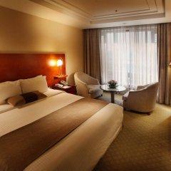 Koreana Hotel комната для гостей фото 4