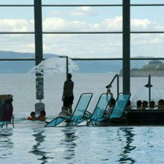 Clarion Hotel & Congress Trondheim бассейн