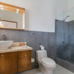 Отель Miranda Bayahibe ванная