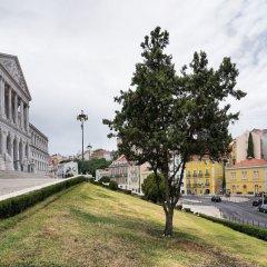 Отель Casas De Sao Bento Лиссабон
