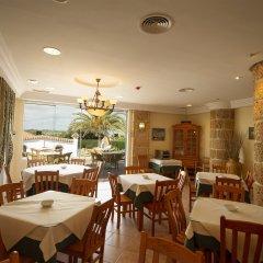Отель Diufain Испания, Кониль-де-ла-Фронтера - отзывы, цены и фото номеров - забронировать отель Diufain онлайн питание фото 2