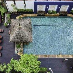 Sunbeam Hotel Pattaya детские мероприятия фото 2