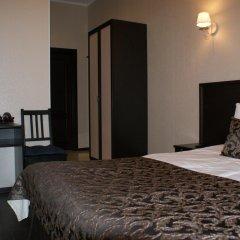 Гостевой дом на Московском Улучшенный номер с различными типами кроватей фото 12
