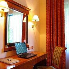 Hotel AS удобства в номере