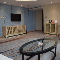 Master Hotel Wenjindu Шэньчжэнь фото 2