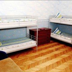 EuroFriends Hostel удобства в номере