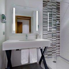 Hampton by Hilton Kocaeli Турция, Измит - отзывы, цены и фото номеров - забронировать отель Hampton by Hilton Kocaeli онлайн ванная