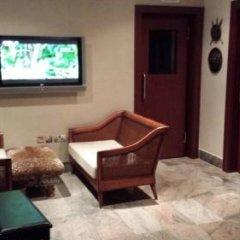 Отель Capital Inn Ibadan фото 4