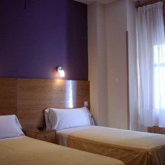 Отель Hostal Zabala комната для гостей