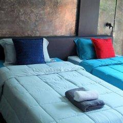Отель Baan Bida Таиланд, Краби - отзывы, цены и фото номеров - забронировать отель Baan Bida онлайн комната для гостей фото 2