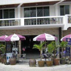 Orchid Hotel and Spa гостиничный бар