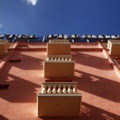 Отель President Италия, Римини - 1 отзыв об отеле, цены и фото номеров - забронировать отель President онлайн пляж