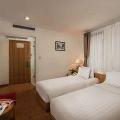 Ancient Town Hotel комната для гостей фото 3