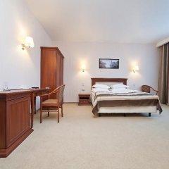 Гостиница Рамада Москва Домодедово Стандартный номер с разными типами кроватей фото 21