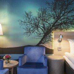 Отель Thon Hotel Nordlys Норвегия, Бодо - отзывы, цены и фото номеров - забронировать отель Thon Hotel Nordlys онлайн фото 7