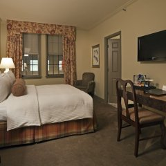 The Henley Park Hotel удобства в номере фото 2
