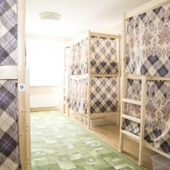 Гостиница Hostels Rus - Kuzminki сауна