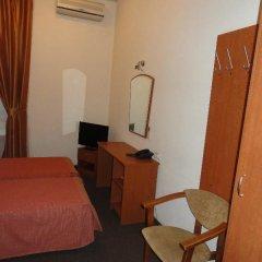 Апарт-Отель Ринальди Арт Стандартный номер с 2 отдельными кроватями фото 10
