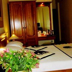 Отель CASAMARA Канди удобства в номере