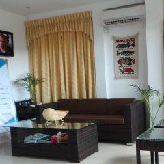 Отель Hulhumale Inn Мальдивы, Северный атолл Мале - отзывы, цены и фото номеров - забронировать отель Hulhumale Inn онлайн спа