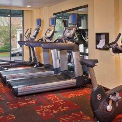 Отель Generator Washington DC фитнесс-зал