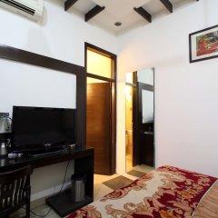 Hotel Baba Inn Paharganj комната для гостей фото 5