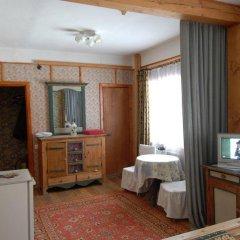 Гостиница Чеховская Дача удобства в номере фото 2