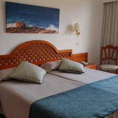 Pinos Playa Hotel комната для гостей фото 5