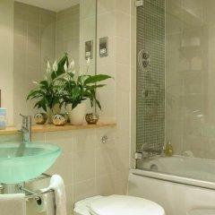 Отель Atrium By Bridgestreet Манчестер ванная фото 2