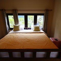 Отель Ya Teng Homestay комната для гостей