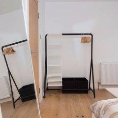 Отель 2 Bedroom Apartment near Clapham Common Sleeps 4 Великобритания, Лондон - отзывы, цены и фото номеров - забронировать отель 2 Bedroom Apartment near Clapham Common Sleeps 4 онлайн удобства в номере