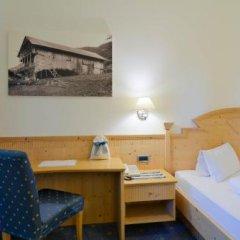 Hotel Haus an der Luck Барбьяно удобства в номере фото 2