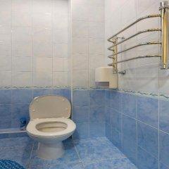 Гостиница Новокосино Стандартный номер с двуспальной кроватью фото 28