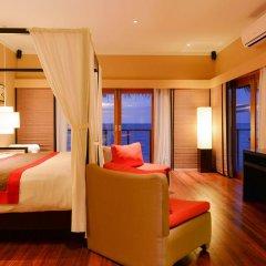 Отель Adaaran Select Hudhuranfushi Остров Гасфинолу комната для гостей фото 3