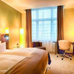 Leonardo Royal Hotel Berlin комната для гостей фото 5