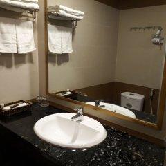 Отель Song Phuong Hotel Вьетнам, Хюэ - отзывы, цены и фото номеров - забронировать отель Song Phuong Hotel онлайн ванная фото 2
