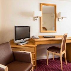 Mercure Edinburgh City - Princes Street Hotel удобства в номере фото 2