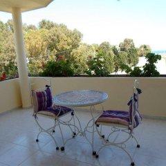 Отель Dar Nilam Марокко, Танжер - отзывы, цены и фото номеров - забронировать отель Dar Nilam онлайн балкон