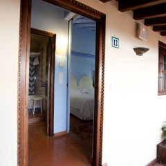 Hotel Casa Morisca интерьер отеля