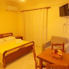 Отель Vila Mihasi комната для гостей фото 2