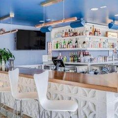 Отель The Downtowner США, Лас-Вегас - 1 отзыв об отеле, цены и фото номеров - забронировать отель The Downtowner онлайн бассейн фото 3