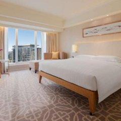 Отель Grand Hyatt Beijing комната для гостей фото 2