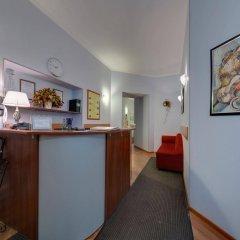 Мини-отель Соло Исаакиевская площадь удобства в номере