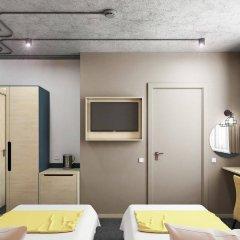 Гостиница Джем Гнатюка Львов удобства в номере
