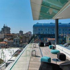 Отель Hilton Belgrade Сербия, Белград - 1 отзыв об отеле, цены и фото номеров - забронировать отель Hilton Belgrade онлайн