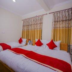 Отель OYO 293 Royal Bouddha Hotel Непал, Катманду - отзывы, цены и фото номеров - забронировать отель OYO 293 Royal Bouddha Hotel онлайн комната для гостей фото 4