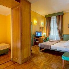 Tiziano Hotel Рим детские мероприятия фото 2