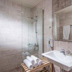 Malliotakis Beach Hotel ванная